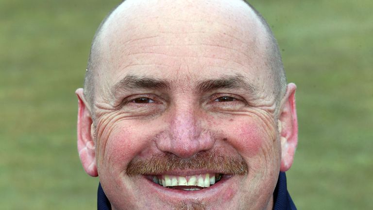Karl Krikken: Leaving County Ground after 27-year stay