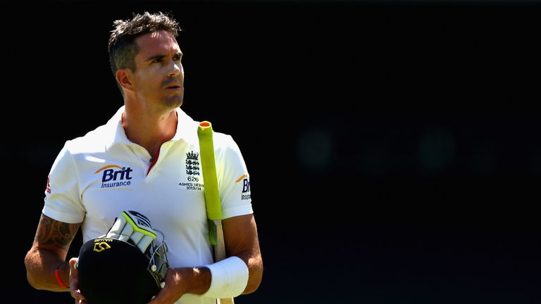 Kevin Pietersen: Linked with Big Bash return