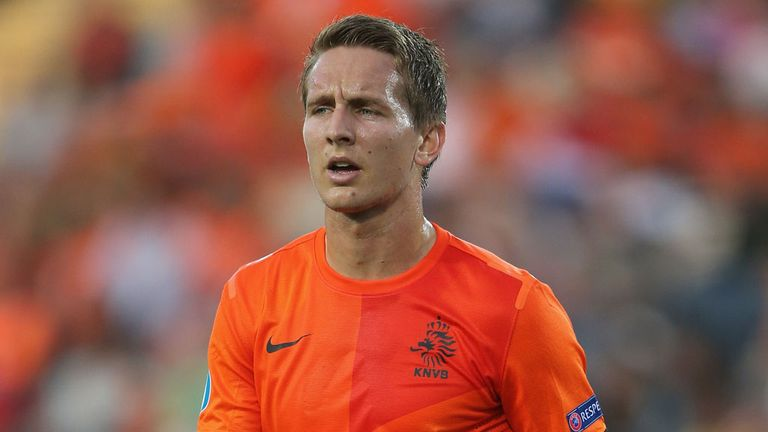 Luuk De Jong: Set for Newcastle move