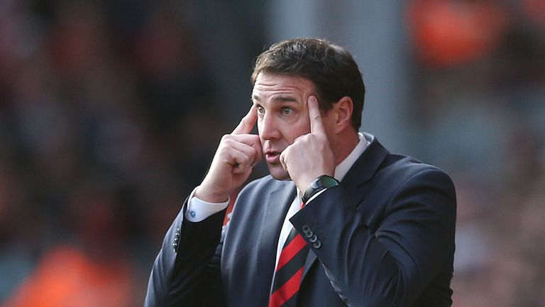 Malky Mackay: Not interested in the vacant Nottingham Forest job