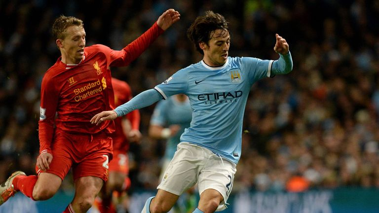 Liverpool and Manchester City will play at Yankee Stadium this summer