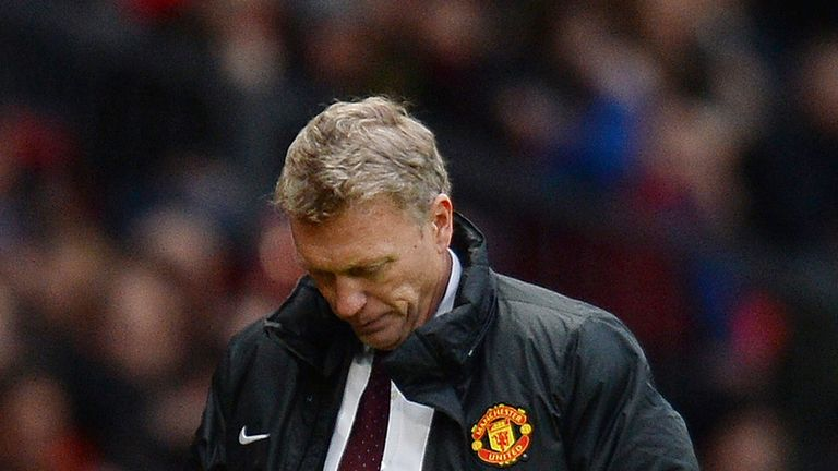 David Moyes: Not giving up on title chances
