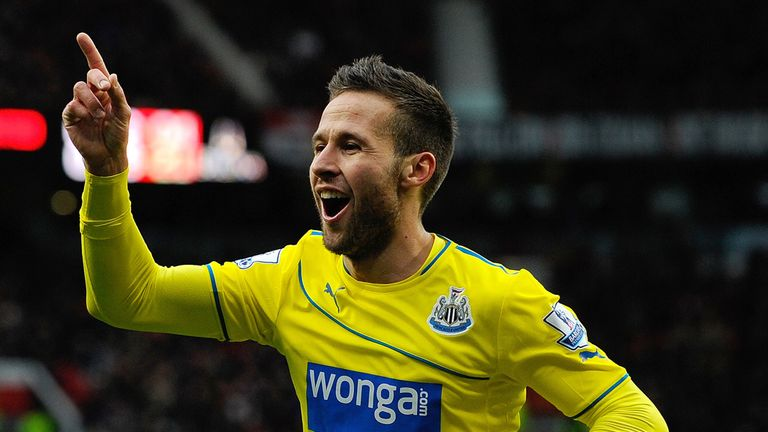 Yohan Cabaye: An integral part of Newcastle's plans heading forward