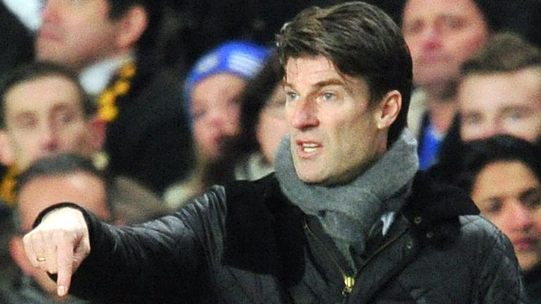 Michael Laudrup: Disappointed not to win