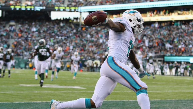 Mike Wallace can win games for Miami