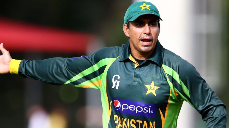Nasir Jamshed gets one-year ban for involvement in PSL fixing scandal