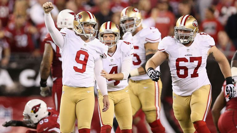 "San Francisco 49ers: ""Market leaders in many respects"""