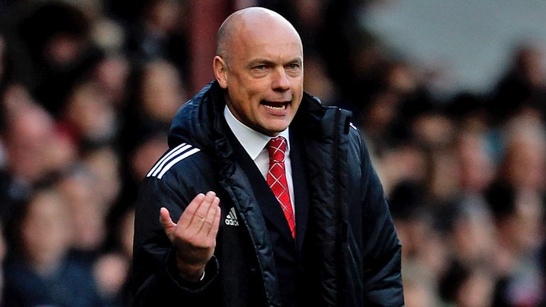 Rosler: Big opportunity - but big task - at Wigan, says Beagrie