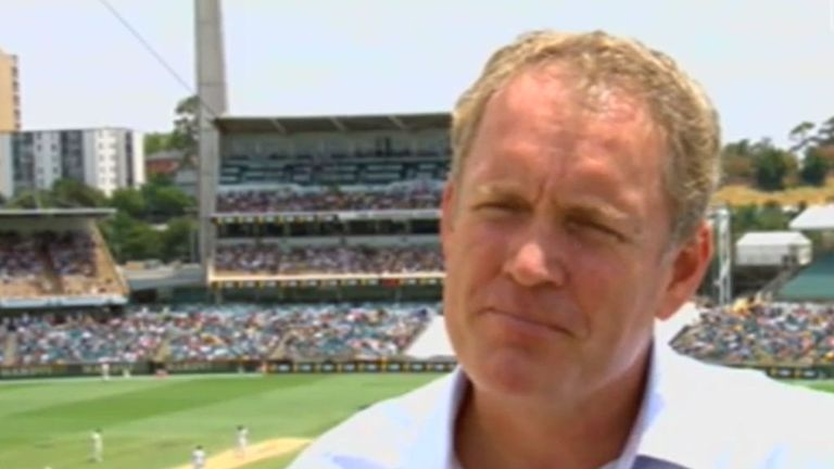 Tom Moody: Would be interested in replacing Andy Flower