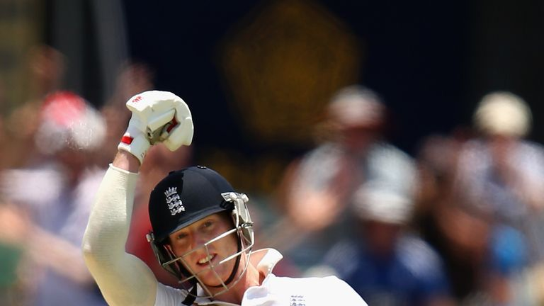 Ben Stokes: Gives England's Test XI balance due to his abilities with both bat and ball