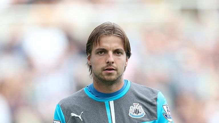 Tim Krul: Says there is more to come from Newcastle