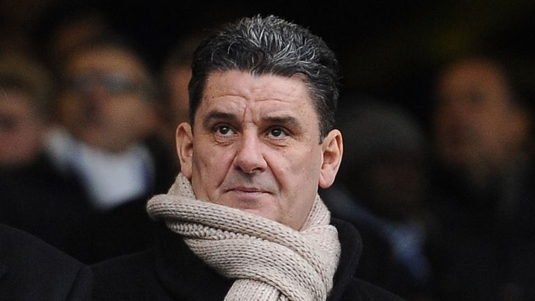 John Gregory: Back in football with Crawley Town