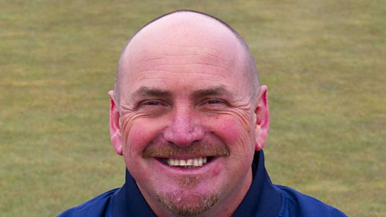 Karl Krikken: Derbyshire coach has to re-apply for role with county
