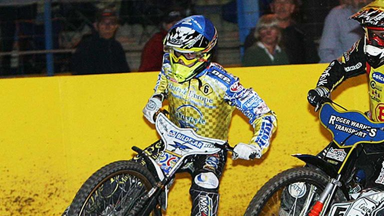 Kim Nilsson: Loan move to Eastbourne Eagles