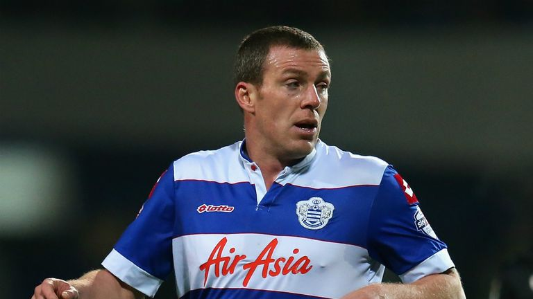 Richard Dunne: QPR defender seeking an extension at Loftus Road