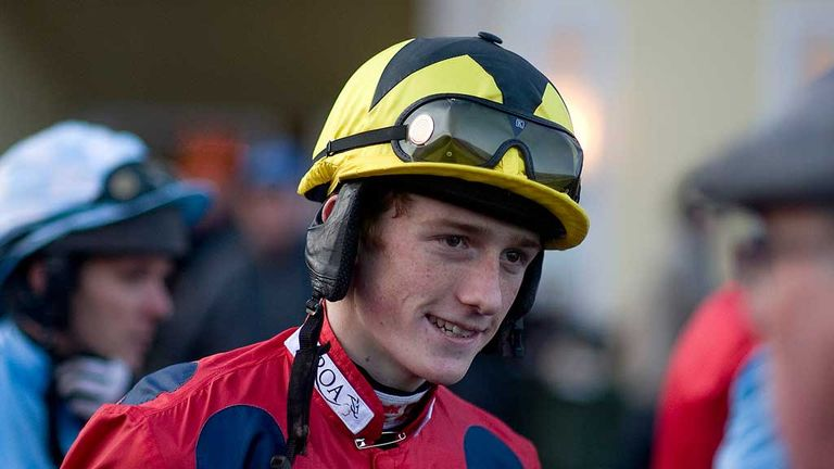 Sam Twiston-Davies: Not ruling out Festival for Space Ship
