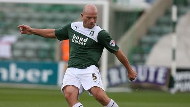 Guy Branston: Departing Home Park