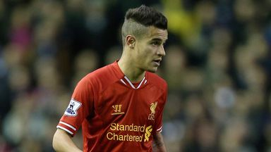 Philippe Coutinho: Called for Liverpool to maintain consistency