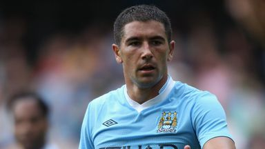 Aleksandar Kolarov: Man City full-back expects tense title battle
