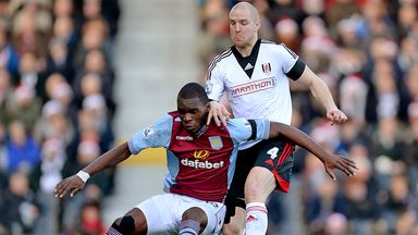 Philippe Senderos: Jumped at chance to join Valencia from Fulham