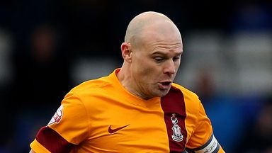 Gary Jones: Handed Notts County deal