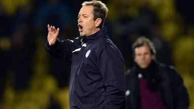 Stuart Gray: Caretaker boss has praised resurgent Sheffield Wednesday