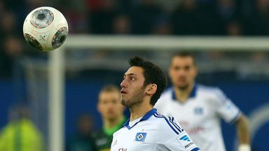 Hakan Calhanoglu: Ready to shun interest from England and Turkey