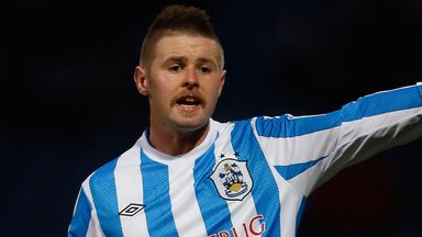 Oliver Norwood: Entering final year of his contract at Huddersfield