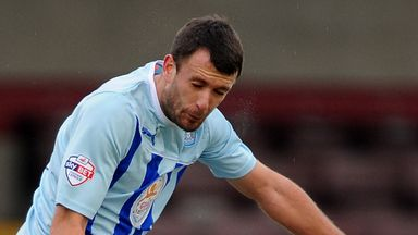 Dan Seaborne: Permanent switch to Sky Blue