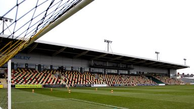 Rodney Parade: Pitch needs more time