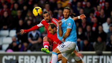 Dani Osvaldo: Will keep getting better, according to Mauricio Pochettino