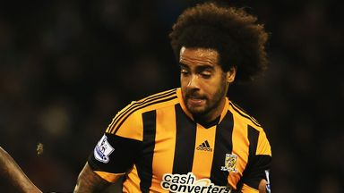 Tom Huddlestone: Not giving up his England hopes
