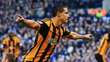 Hull City: Agree fee with Tottenham for Jake Livermore