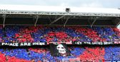 Paul Jewell says Selhurst Park atmosphere can spur on Crystal Palace