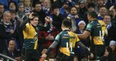 Heineken Cup: Highlights from round four of the greatest club competition in Europe