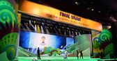World Cup draw: live coverage on Sky Sports TV and online on Friday