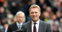 David Moyes: Manchester United boss takes responsibility for poor form