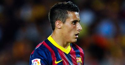 Cristian Tello: Reported Liverpool target