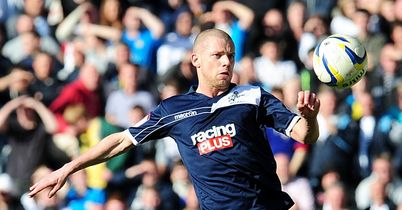 Alan Dunne: Injury concern for Millwall