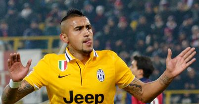 Vidal proves his worth