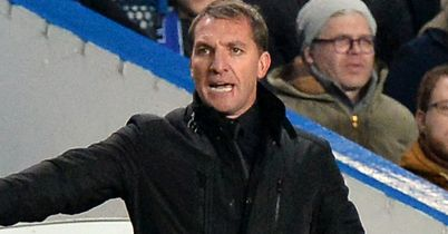 Brendan Rodgers: Plenty of work still to do