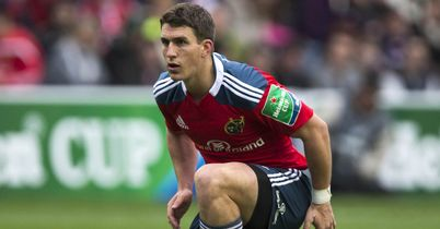 Keatley calls for Cup focus