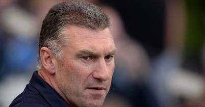 Nigel Pearson: Hoping to extend Leicester's lead