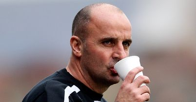 Paul Cook: Has healthy competition for places
