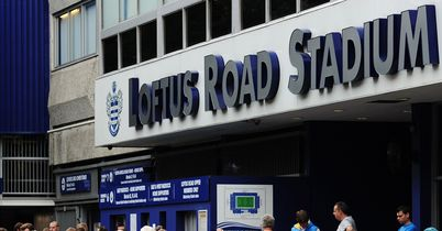 QPR announce big losses