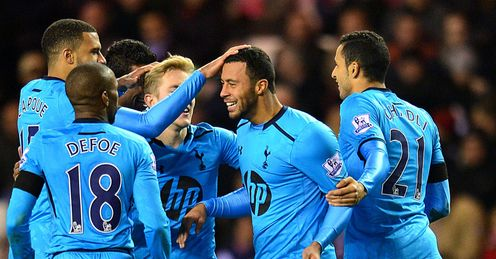 Tottenham: Merse tips Spurs to pick up the points against Liverpool