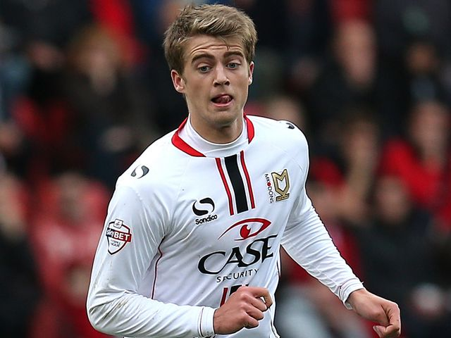 Patrick Bamford: Earned all three points for Derby