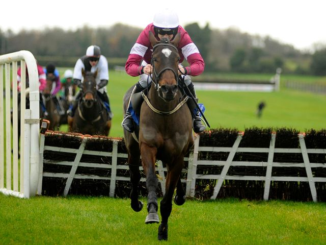 Analifet: Impressive at Fairyhouse