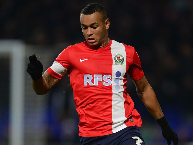 Josh King: Rescued a point for Rovers