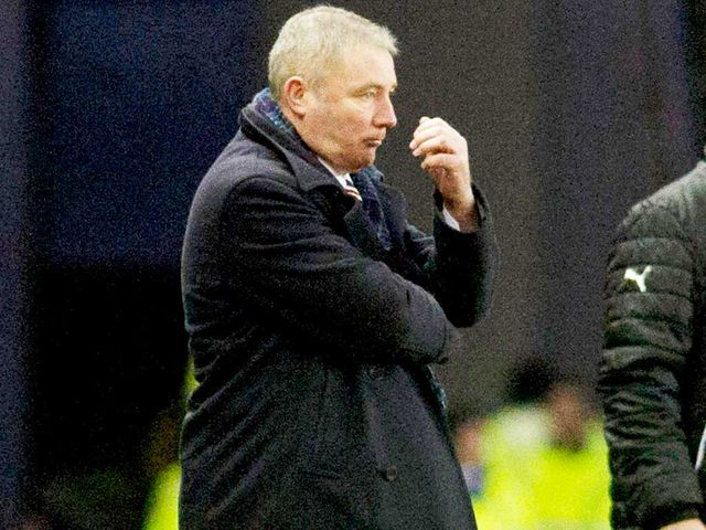 McCoist: Determined to give players best chance to perform
